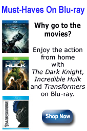Must Haves On Blu