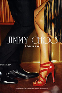 Jimmy Choo Shoes & Accessories