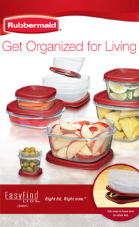 Shop All Rubbermaid