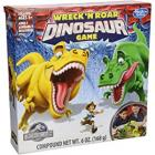 Play Doh Jurassic World Wreck N Roar Dinosaur Game