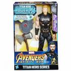 Marvel Infinity War Titan Hero Power FX Thor